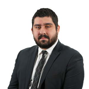 Jonathon Tannous Medical Negligence Lawyer