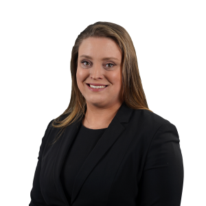 Katie Ferrier Medical Negligence Lawyer
